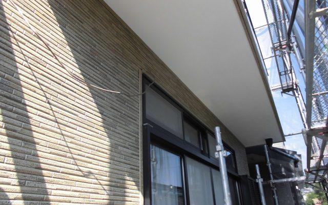 外壁金属サイディング