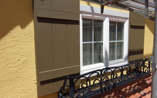 窓回りアプローチ
