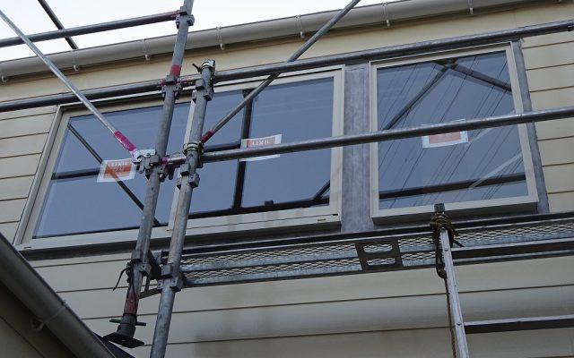 新規窓設置