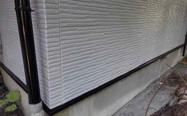 外壁張替・塗装後