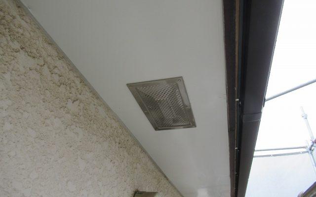 軒天井板金