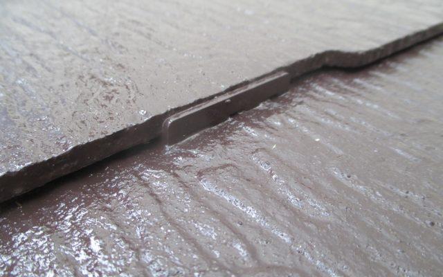 屋根縁切り部材