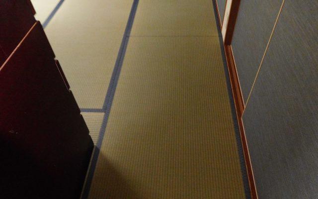 和室畳交換