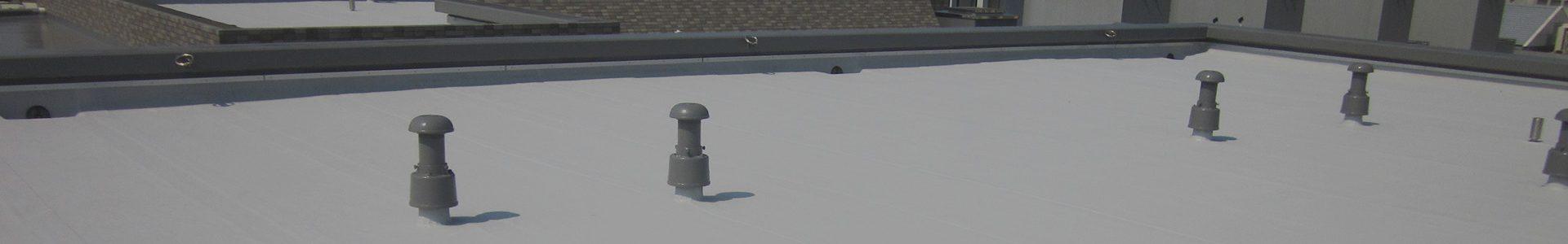 写真:ビル屋上