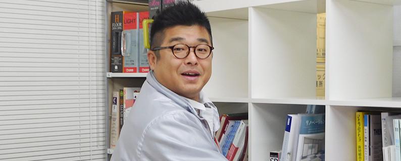 リフォームアドバイザー 熊坂 和宏
